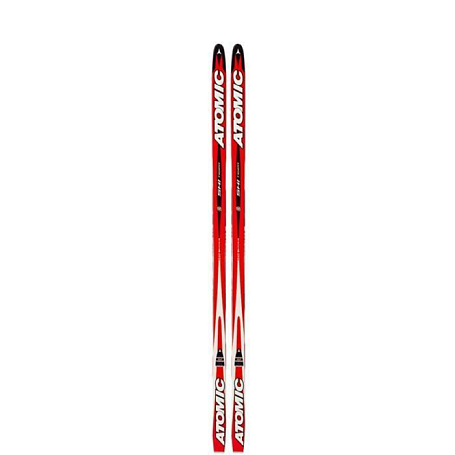 Купить Беговые лыжи ATOMIC 2011-12 SKI TIGER G2 Syncro + Auto Junior 763719