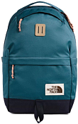Рюкзак The North Face 2020-21 Daypack Mallard Blue/Aviator Navy