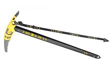 Ледоруб Grivel Ice Axe Gzero (W/simple Long) cm 74 с Темляком