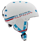 Зимний ШлемОсобая конструкция шлема для выполнения акробатических элементов полностью исключает сползание ремешка. <br>Так же данная модель чрезвычайно прочная.<br><br>Пол: Унисекс<br>Возраст: Взрослый