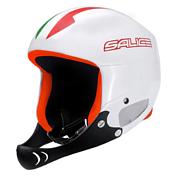 Зимний ШлемШлемы для горных лыж/сноубордов<br>Идеально разработанный высокопроизводительный горнолыжный гоночный шлем. Создан по высшему уровню безопасности с применением специальной инновационной пеной CARVEL, не имеющей эффекта памяти. Клеточная структура подкладки CARVEL гарантирует идеальную посадку, поглощение всех вибраций и проникающих ударов, а так же обеспечивает отвод влаги от поверхности головы. Сочетание технологий ABS и In-Mould &amp;#40;EPS&amp;#41; - жёсткая пластиковая скорлупа и высокоплотный спечёный полистирол. Защитная дуга в комплекте. Соответствует евростандарту EN1077 - Class A. Сделано в Италии. <br> Характеристики: <br> Цвет: Черный.<br> Размеры: XS &amp;#40;54см&amp;#41;, S &amp;#40;56см&amp;#41;, M &amp;#40;58см&amp;#41;, L &amp;#40;60см&amp;#41;, XL &amp;#40;61см&amp;#41;. <br> Возраст: Взрослый. <br>Пол: Унисекс.