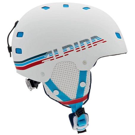 Купить Зимний Шлем Alpina PARK PRO Шлемы для горных лыж/сноубордов 1131216