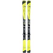 Горные Лыжи с Креплениями Rossignol 2016-17 Pursuit 300/Xpress 11 B83