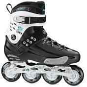 Роликовые Коньки Fila 2014 Free Skate Nrk BX Black/white