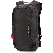 Рюкзак DAKINE 2017-18 POACHER 14L black