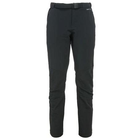 Купить Брюки туристические THE NORTH FACE 2012-13 Outerwear W DIABLO PANT - ALPINE FIT (Black) черный Одежда туристическая 851473