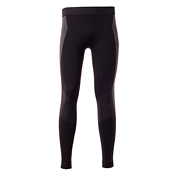 Брюки ACCAPI DYNAMIC TROUSERS MAN black (черный)