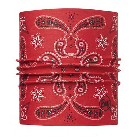 Купить Бандана BUFF DOG CASHMERE RED M/L Банданы и шарфы Buff ® 1263332
