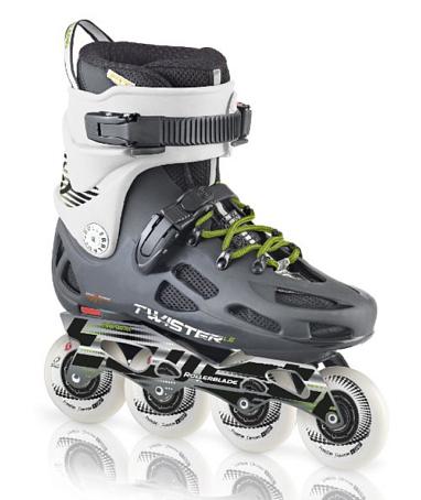 Купить Роликовые коньки Rollerblade 2013 TWISTER LE Ролики взрослые 904812