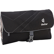 Косметичка Deuter Wash Bag II Black/Titan