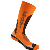 Носки Accapi Ski Performance Jr Orange/Black