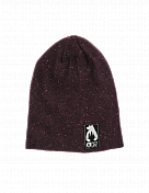 ����� Picture Organic 2015-16 WILLIAM BEANIE Dark Purple