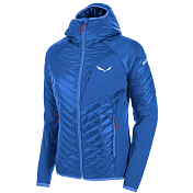Куртка для активного отдыха Salewa 2018 ORTLES HYBRID 2 PRL W JKT nautical blue