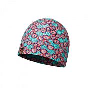 ШапкаАксессуары Buff ®<br>Идеально подходит для детей. Теплая и мягкая шапка защитит голову от холода, идеально подойдет для интенсивной деятельности, такой как катание на лыжах или просто для хождения в школу.<br><br>Особенности:<br><br>- шапка из Polartec® Classic 100 для поддержания температуры и предотвращает потерю влаги<br>- шапка изготовлена из бесшовной микрофибры<br>- обладает хорошей воздухопроницаемостью&amp;nbsp;&amp;nbsp;и отведением влаги<br>- 100% полиэстер
