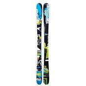 Горные лыжи с креплениями Scott 2013-14 Rebel+PEAK 11 WIDE 90