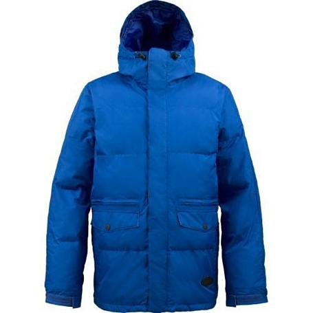 Купить Куртка сноубордическая BURTON 2013-14 MB SWAGGER PUFFY JK CYANIDE Одежда 1021679