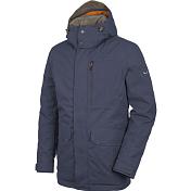 Куртка для активного отдыхаОдежда для активного отдыха<br>Куртка для активного отдыха Salewa.<br><br>Активность: Mountain inspired urban lifestyle<br>Защитные функции &amp;#40;свойства&amp;#41;: водонепроницаемый,<br>ветрозащитный, утепление &amp;#40;изоляция&amp;#41;<br>Комфорт: дышащий<br><br>Основные характеристики модели:<br>- спаянные швы<br>- утепленный капюшон на молнии с возможностью регулировки.<br>- эргономично скроенные рукава.<br>- центральная молния с внешним ветрозащитным клапаном по всей длине<br>- центральная молния с двухсторонним ходом.<br>- пластиковая молния выглядит, как металлическая.<br>- 2 наружных кармана на молнии<br>- 2 прорезных кармана<br>- отсек для согревания рук<br>- эластичная стяжка на талии<br>- внутренний карман на молнии<br>- внутренний шнурок для регулировки ширины талии<br>- высококачественная внутренняя отделка<br><br>Основной материал: Powertex Extreme dobby 2L 10k/15k DWR 185 BS<br>Подкладка: Dwp PL plain cld 60<br>Утеплитель: Primaloft black insulation hi-loft 80g bs, Primaloft black insulation hi-loft 100g bs<br><br>Длина спины: 79 cm &amp;#40;50/L&amp;#41;<br>Крой: стандартный крой<br>Size: 46/S - 56/3XL<br>Вес: 1142 g &amp;#40;50/L&amp;#41;<br><br>Пол: Мужской<br>Возраст: Взрослый<br>Вид: куртка