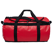Сумка-баул The North Face 2020 Base Camp Duffel - XL Tnf Red/Tnf Black