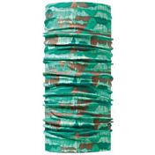 БанданаАксессуары Buff ®<br>Многофункциональная бандана, прекрасно отводит влагу, защищает от ультрафиолета на 95%.<br>