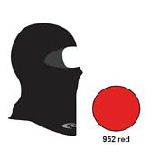 Маска (балаклава)Головные уборы<br>Закрывает нижнюю часть лица, не прикрытую маской.<br>Особенности:<br>Полностью не продуваемая, влагоотводящая.<br>Минимальная толщина шва позволяет избавиться от проблемы натирания кожи.