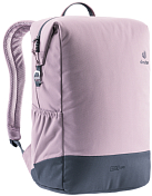 Рюкзак Deuter 2020-21 Vista Spot grape-graphite