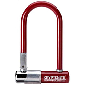 Замок велосипедный Kryptonite 2020 Kryptolok Mini-7 w/FlexFrame-U bracket Merlot
