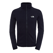 Куртка Для Активного Отдыха The North Face 2016-17 M Flux Jacket Tnf Black