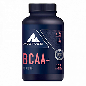 Спорт пит Multipower BCAA 102 kps