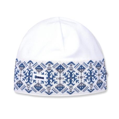 Купить Шапка Kama A90 white Головные уборы, шарфы 1083470