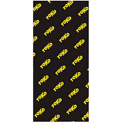 Бандана TOKO 2014 Promo Textiles TOKO Buff black-yellow