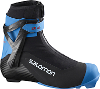 Лыжные ботинки SALOMON 2020-21 S/Lab Carbon Skate Prolink