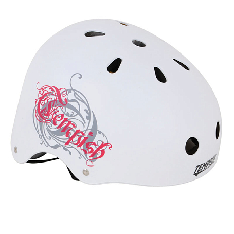 Купить Летний шлем TEMPISH 2016 SKILLET Белый Шлемы велосипедные 1179767