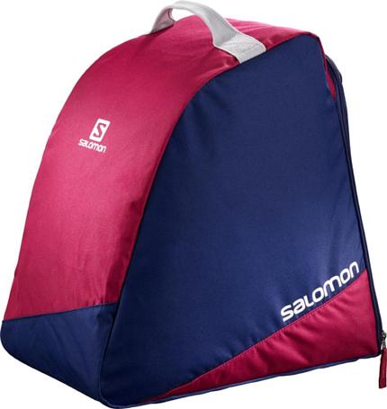 Купить Сумка для ботинок SALOMON 2017-18 ORIGINAL BOOTBAG Beet Red/Medieval, Сумки, рюкзаки ботинок, 1356931