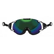 Очки горнолыжныеОчки горнолыжные<br>Горнолыжная спортивная маска Casco FX-70 имеет конструкцию, позволяющую надеть ее поверх обычных очков. Удобная и легкая, не запотевает. Имеет большой угол обзора, что позволит Вам безопасно перемещаться по склону и вовремя замечать приближающуюся опасность. Мягкое вспененное покрытие приятное на ощупь&amp;nbsp;принимает изгибы головы, что обеспечивает плотную посадку и комфортное катание в этой маске. Хорошо справляется с защитой от ультрафиолетового излучения&amp;nbsp;широкого спектра длин волн.&amp;bull;&amp;nbsp;Удобные крепления к горнолыжному шлему, благодаря чему маска надежно крепится и никогда не спадает. Внимание! Исключительно для крепления на шлемы Casco&amp;bull; &amp;nbsp;Стильный внешний вид из-за отсутствия в конструкции внешней оправы, отлично подчеркнет Вашу индивидуальность.&amp;bull;&amp;nbsp;Высокотехнологичное многослойное зеркальное разноцветное покрытие для защиты от яркого света.&amp;bull;&amp;nbsp;Маска FX-70 практична и проста в использовании.<br><br>Пол: Унисекс<br>Возраст: Взрослый