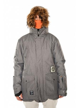Купить Куртка сноубордическая I FOUND 2014-15 BEAVER JACKET MAGNET, Одежда сноубордическая, 1140697