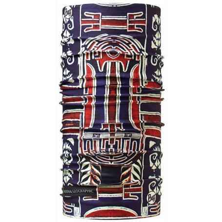 Купить Бандана BUFF ORIGINAL NATIONAL GEOGRAPHIC SOLOMON Банданы и шарфы Buff ® 1079066