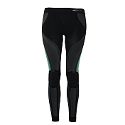 Брюки ACCAPI SYNERGY TROUSERS LADY black / green