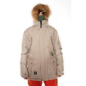 Куртка сноубордическая I FOUND 2014-15 BEAVER JACKET CINDER
