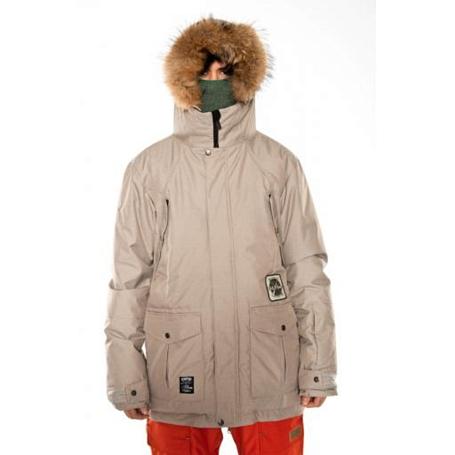 Купить Куртка сноубордическая I FOUND 2014-15 BEAVER JACKET CINDER Одежда 1140702
