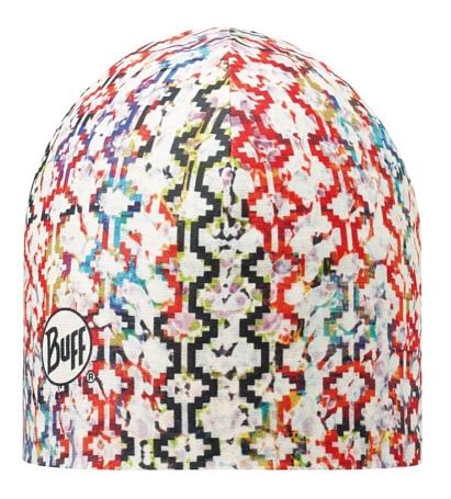Купить Шапка BUFF MICROFIBER 2 LAYERS HAT HAN CRU Банданы и шарфы Buff ® 1169201