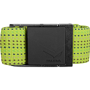 Ремень Salewa 2020 Rainbow Belt Citro/Stripe