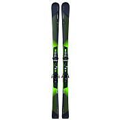 Горные лыжи с креплениями Elan 2015-16 AMPHIBIO 14 TI F ELX11.0