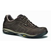 Ботинки Для Треккинга (Низкие) Asolo Century Gv Dark Brown