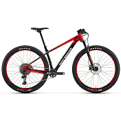 Велосипед Rocky Mountain Vertex Carbon 90 2019 RED/BLACK