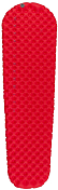 Коврик туристический Sea To Summit 2020-21 Comfort Plus Insulated Mat Reg Red