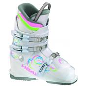 Горнолыжные ботинкиГорнoлыжные ботинки<br>Детский ботинок с 3 клипсами, удобной колодкой и легким входом.<br><br>Особенности:<br>система легкого входа<br>авто переключение ходить/кататься<br>теплая флисовая подкладка<br>комплект стикеров<br><br>Скорость: невысокая<br>Рельеф: подготовленный склон<br>Уровень катания: начинающие<br><br>Пол: Унисекс<br>Возраст: Детский