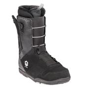 Ботинки для сноуборда FTWO 2014-15 Air Black/Black