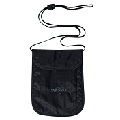 Кошелек TATONKA Skin Neck Pouch Plus black