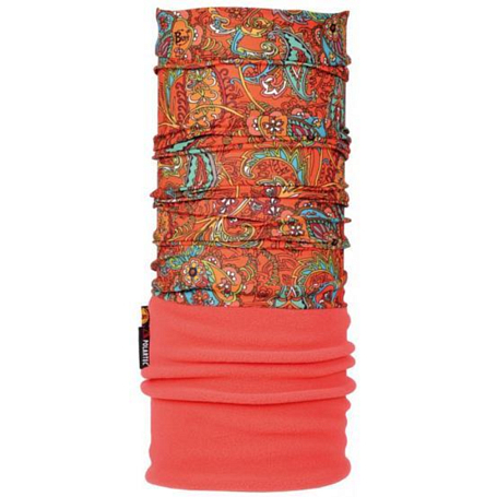Бандана BUFF TUBULAR POLAR BUFF QUAK ROSEBUD