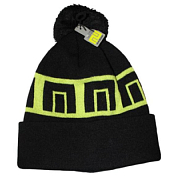 Шапка NOW BEANIE TEAM BLACK GREEN
